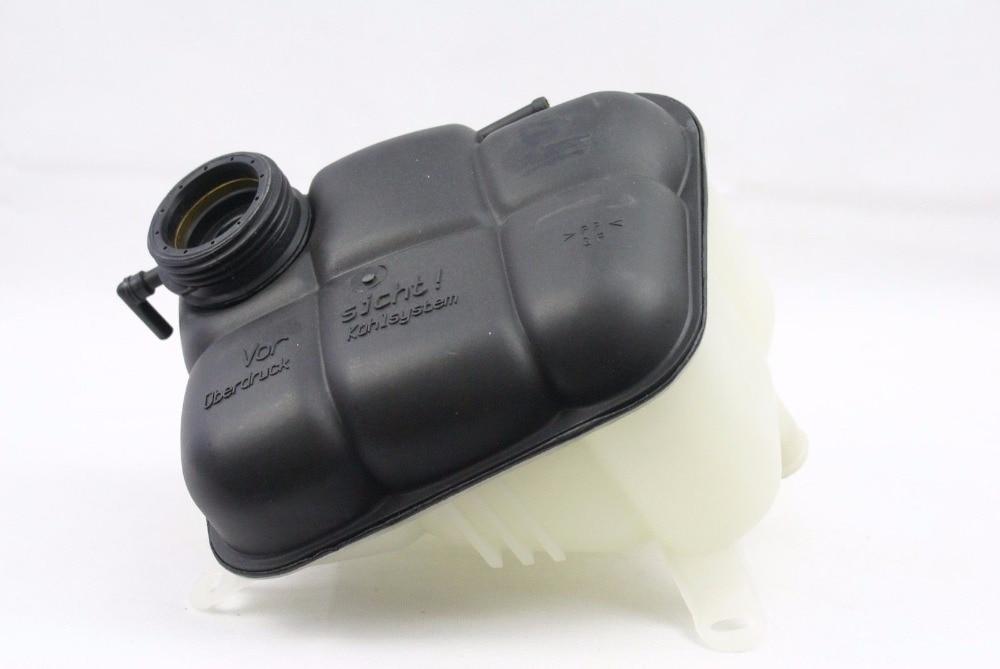 все цены на Coolant Reservoir Expansion Tank For Benz OEM Quality 1405001749 онлайн