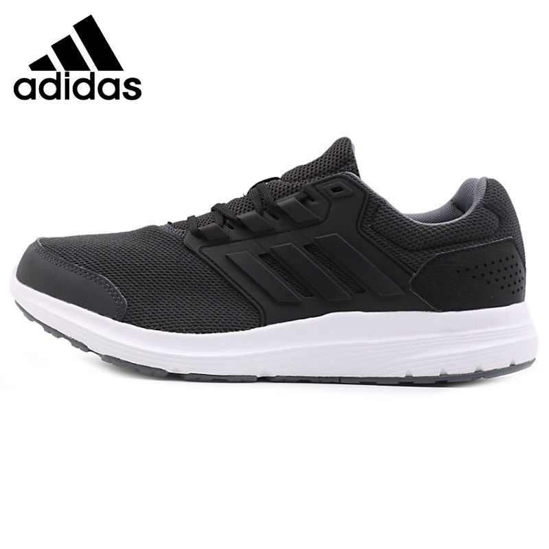 petróleo magia He reconocido  Original New Arrival Adidas galaxy 4 Men's Running Shoes Sneakers|Running  Shoes| - AliExpress