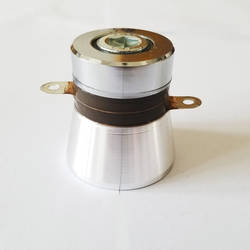 40KHZ60W ультразвуковой преобразователь PZT4, применение в Ультразвуковой очиститель, красота, посудомоечная машина и мытье овощей для
