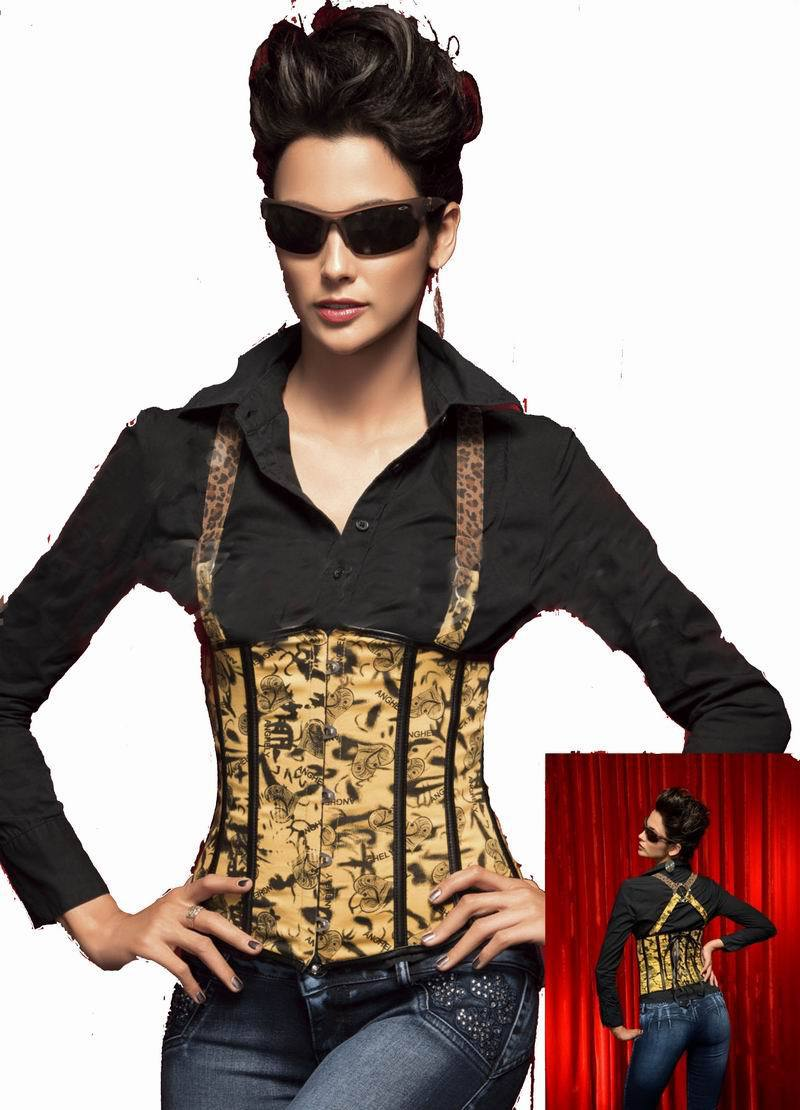 61925a0063a Buy yellow corset and get free shipping on AliExpress.com
