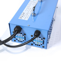 48V 30A High frequency lead acid battery charger, Negative Pulse Desulfation battery charger