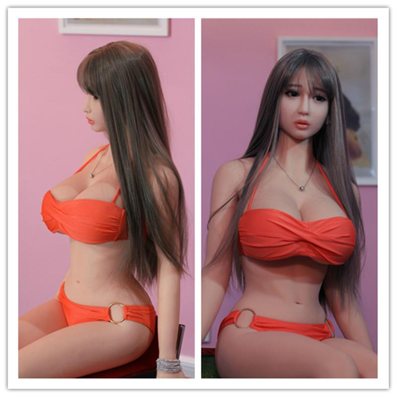 Women real for silicone dolls sex