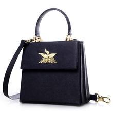 New Women Leather Handbags Ladies Small  Women Messenger Bags 2016 Luxury Handbags Women Bags Designer