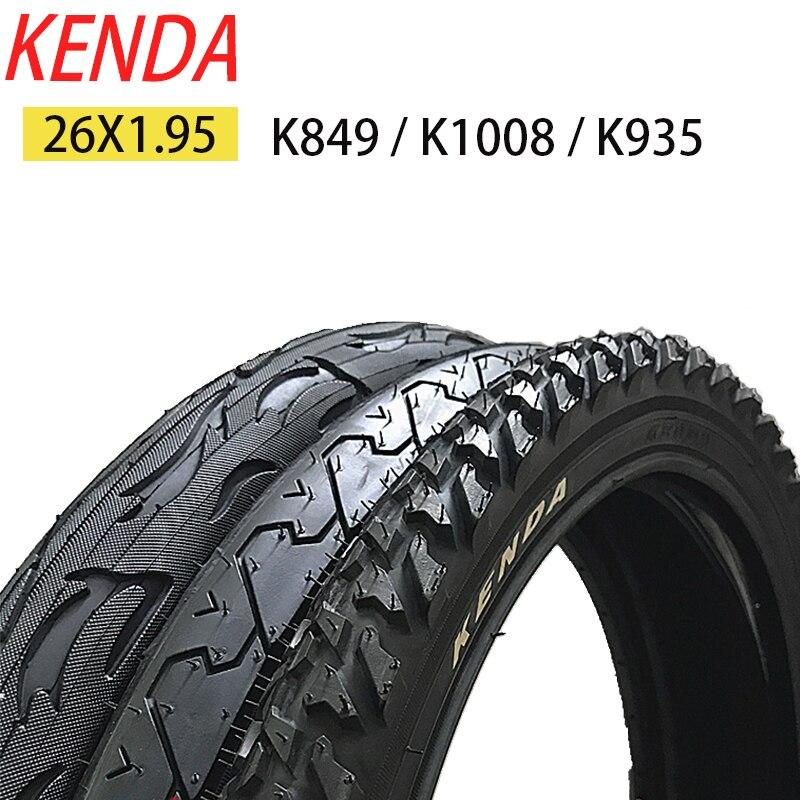 Kenda K816 K-Shield Pneu 26 X 1.95