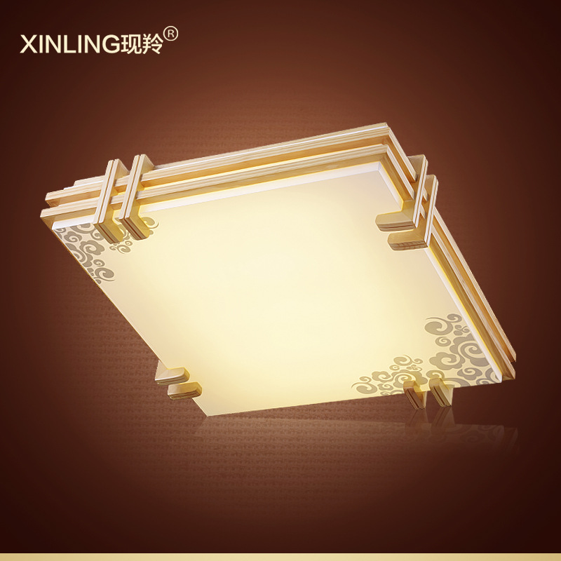 Japanese style Delicate Crafts Wooden Frame tatami led ceiling lights luminarias para sala dimming led ceiling lamp japanese style tatami floor lamp aisle lights entrance corridor lights wood ceiling fixtures tatami wood ceiling aisle promotion