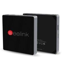 GT1 Beelink Amlogic TV Box S912 Octa Core H.265 Android 6.0 2.4 Г + 5.8 Г Dual WiFi Bluetooth 4.0 2 Г DDR3 ОПЕРАТИВНОЙ ПАМЯТИ 16 Г 32 Г eMMC ROM