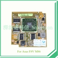 08G2018FV11Y para laptop asus F8V M86 DDR2 Placa VGA HD3650 Cartão VGA placa gráfica 216-0683013 1 gb de memória