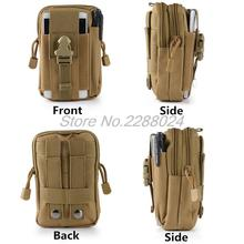 Universal case bolsa de cintura smartphone paquete sport mini vice bolsillo para oneplus 3 dexp ixion ms350 rock más doogee t6 jiayu f1