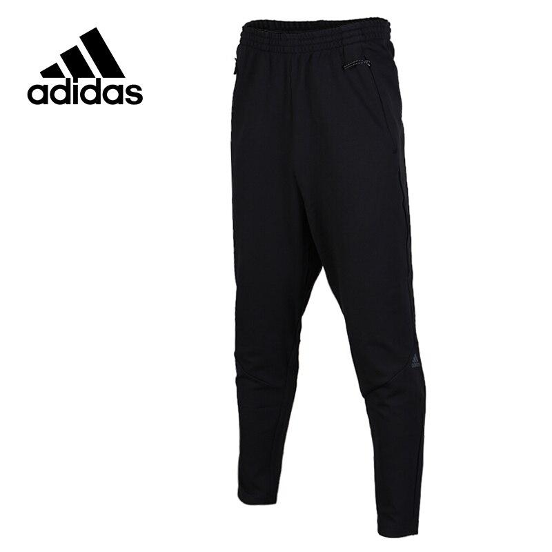 Adidas Original New Arrival Official NEO Men's Full Length Training Pants Sportswear BQ7023 adidas original new arrival official neo men s full length training leisure pants sportswear bq7042
