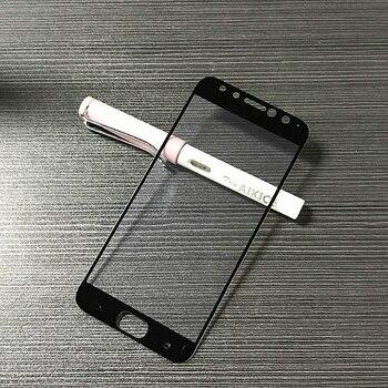 Protector de pantalla de vidrio templado para Asus Zenfone 4 Selfie Pro ZD552KL Z01MD Z01MDA Z01M ZD553KL Lite ZB553KL