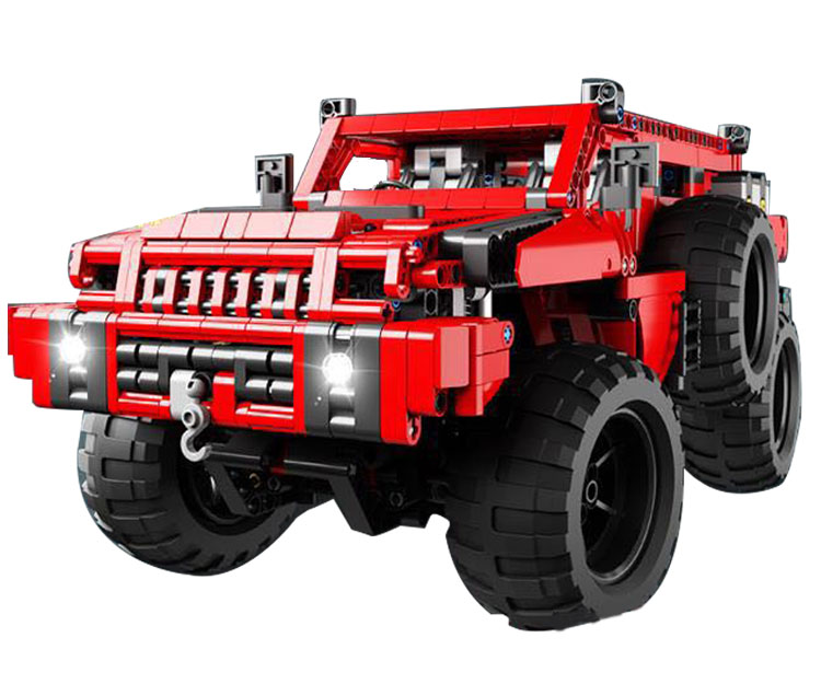 2278Pcs Lepin 23007 Genuine Technic MOC Series The Marauder Set Children Educational Building Blocks Bricks Toys Model Gift 4731 lepin 16050 the old finishing store set moc series 21310 building blocks bricks educational children diy toys christmas gift