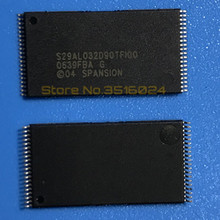 цены S29AL032D70TFI00 S29AL032D90TFI00 TSOP40 Car computer chips (diy in stock can pay)