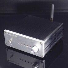 Dekoder ak4493 AK4118 DAC desteği koaksiyel optik USB Bluetooth girişi RCA çıkışı ücretsiz kargo