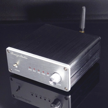 decoder  ak4493 AK4118 DAC Support coaxial optical USB  Bluetooth input RCA output free shipping