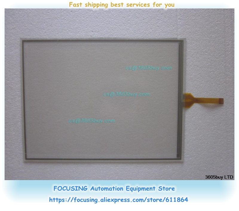 UT3-15NX1RD 8 Wire 15 inch Touch Screen glass newUT3-15NX1RD 8 Wire 15 inch Touch Screen glass new