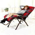 Promotion high quality folding office chair lunch pavilion nap chair  leisure beach chair  pregnant women lying chair