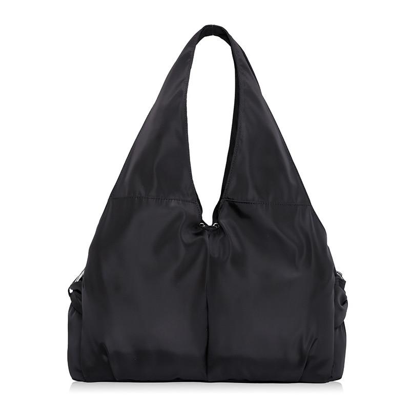 626a936e58f4 Women Messenger Bag Vintage Nylon Handbags Hobos Fashion Shoulder Bags For  Women Large Tote High Quality