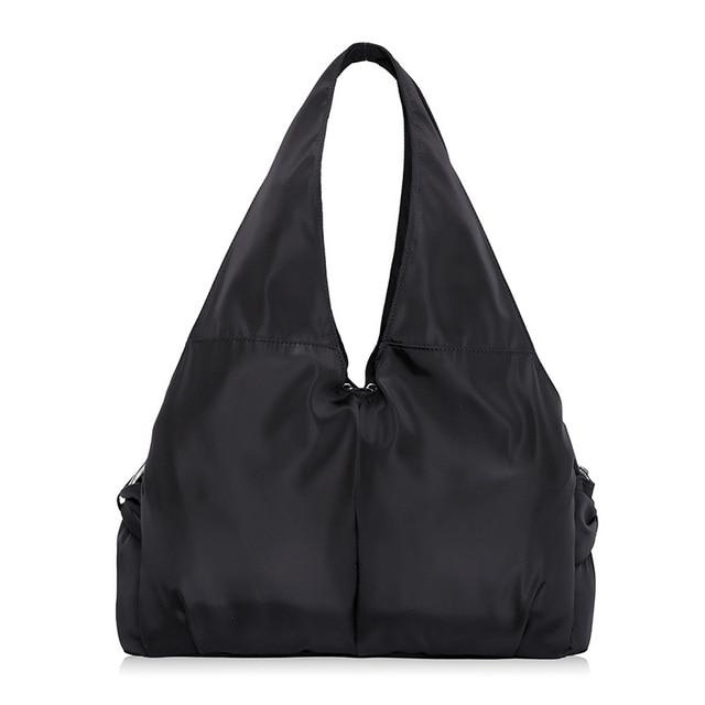 Women Messenger Bag Vintage Nylon Handbags Hobos Fashion Shoulder Bags For Women  Large Tote High Quality Casual Bolsa Feminina 5d63753808346