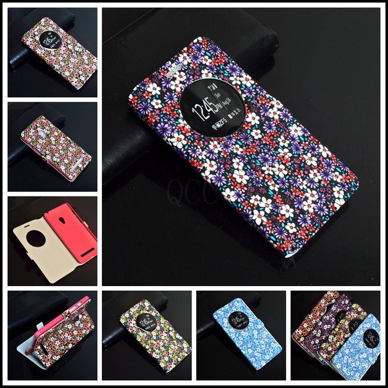 official photos 10988 38f38 Asus Flip Cover for ZenFone 5 A500CG / A501CG