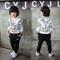 2016 fashion Hot sell cozy cotton children kids clothes harem pants boys clothing girls clothing boys pants 2-7years T0159