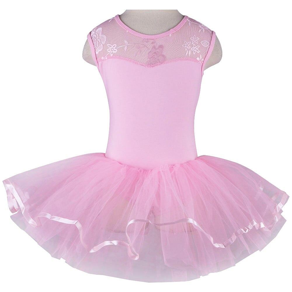2016 3 colores rosa/azul/púrpura nueva llegada Niñas Ballet ...