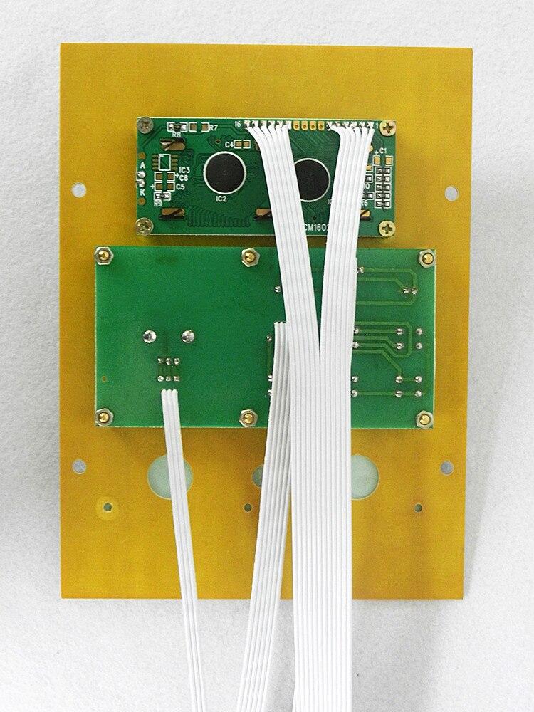 ZXY-6005S ZXY-6010S ZXY-6020S Кнопка преобразования Панель