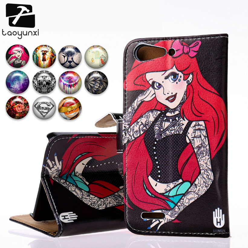 taoyunxi-pu-leather-painted-cases-for-zte-blade-x7-v6-d6-v7-v2-lite-a450-fontbred-b-font-fontbbull-b