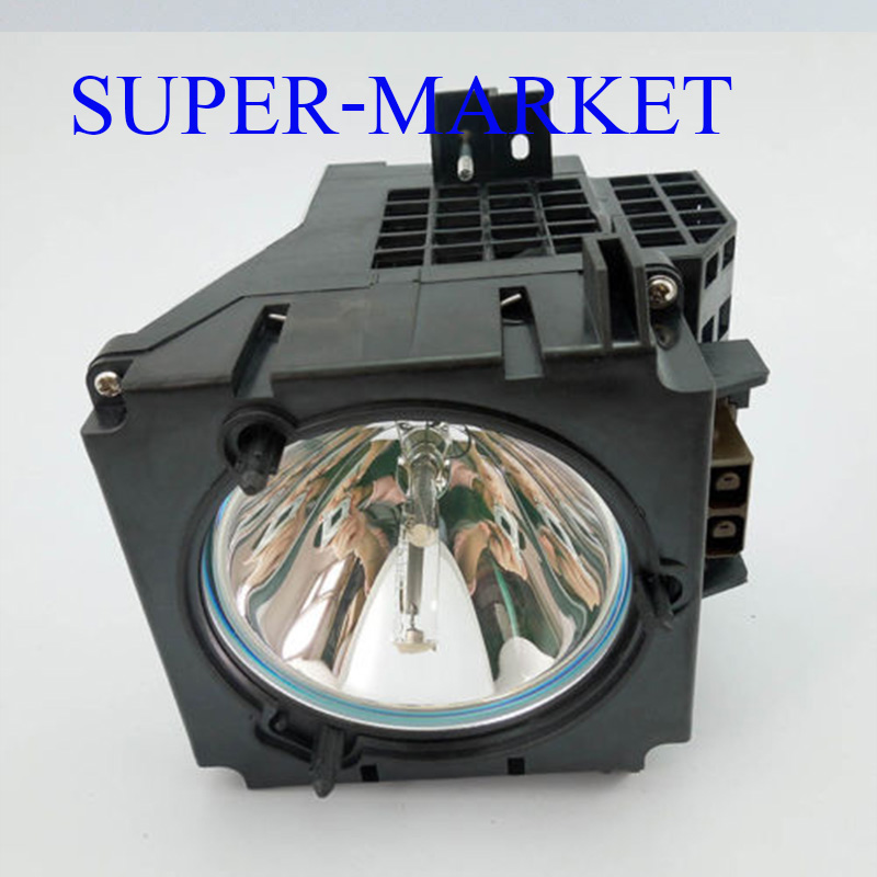 все цены на Free Shipping Replacement Projector Lamp With Housing  Module XL-2000U for SONY KF-50XBR800 / KF-60DX100 Projector онлайн