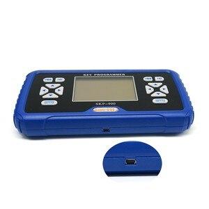 Image 2 - Programador de llave automática v5.0, SuperOBD SKP900 SKP 900 OBD, actualización gratuita en línea, compatible con casi todos los coches