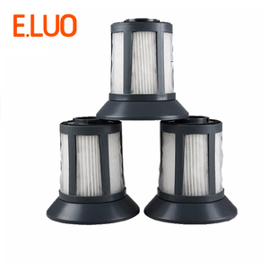 3 PCS 114*113mm hepa filter element Vacuum Cleaner Parts for air hepa filter for VC14F1-FV VC14K1-FG