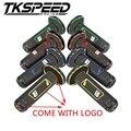 TKSPEED Handle MX Fit To GEL GP Motorcycle Dirt Pit Bike Rubber Handlebar Grip