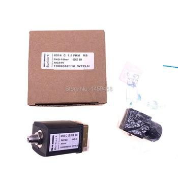 Free shipping 2pcs/lot 1089062104/ 1089062110 AC magnetic valve solenoid valve