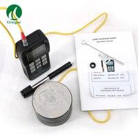 Tragbare Leeb Härte Tester SHL-140 Messbereich HLD (170 ~ 960) HLD Kontinuierliche Arbeitszeit von Über 40 stunden