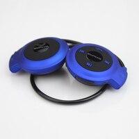 Sport Bluetooth Earphone S9 Plus SD Card Slot Auriculares Bluetooth Headphones Microphone