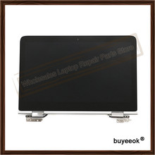 Original x360 13T 13-4005DX 13.3″ QHD LCD Touch Screen Digitizer Assembly for HP Spectre Laptop Replacement 13.3″ 2560×1440