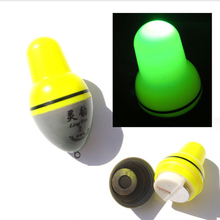 New Floats Professional Fish Float Outdoor Sea  Accessory Electronic Luminous Fishing Bobbers Tackle A0007