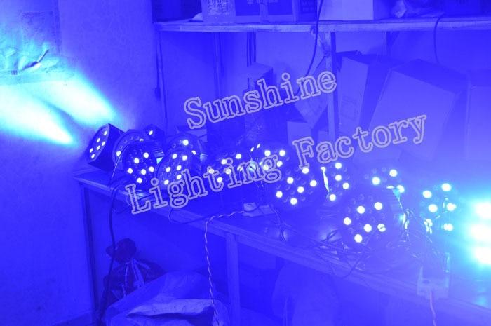 Aliexpress.com  Buy 12pcs/lots Professional DJ Lighting RGB LED Par Can Wash 18*3W RGB LightingDJ Uplighting Slim PAR from Reliable slim par suppliers on ... & Aliexpress.com : Buy 12pcs/lots Professional DJ Lighting RGB LED ... azcodes.com