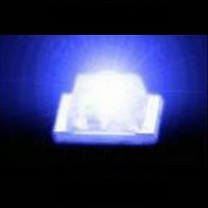 0805 SMD LED Diode Blue Light SMT Luminous Tube Emitting Leds 100 PCS/1 Lot