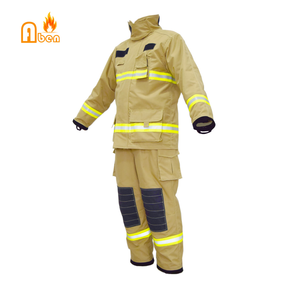 International highest specification YELLOW FIRE FIGHTING