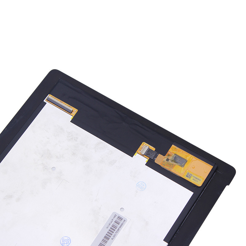 Image 5 - ASUS Black/White Original Screen LCD Display Touch screen assembly Repair For ASUS Zenpad 10 Z300M Z301M Z301ML Z301MF Z301MFL-in Tablet LCDs & Panels from Computer & Office