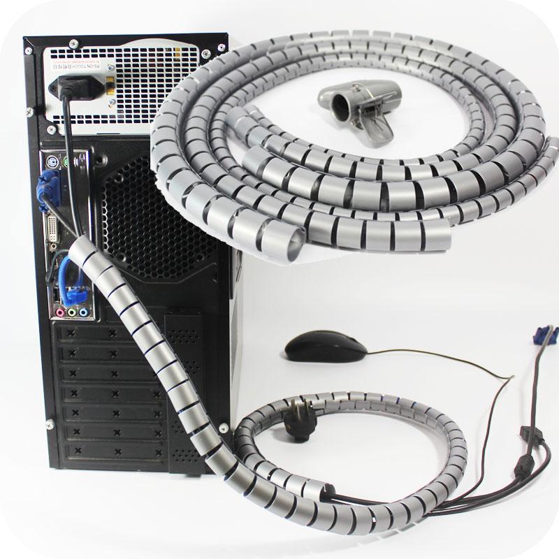 Pretty Clear Wire Loom Photos - Wiring Diagram Ideas - blogitia.com