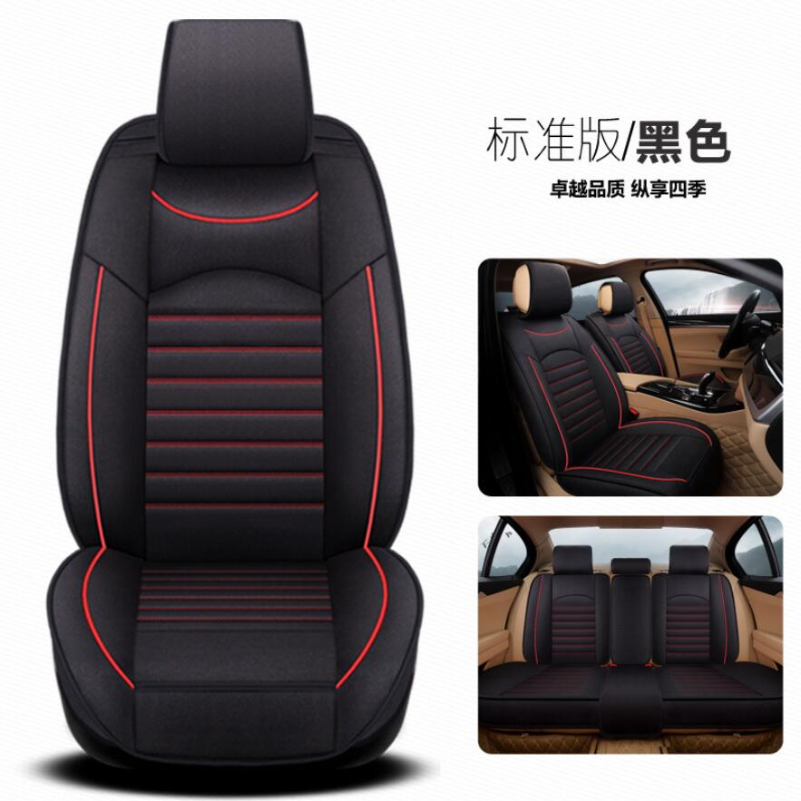 PVC Leather Suitable for Car Seat Belt 2 Pcs Polyester Shoulder Bag Tire Tread Design Cooper Tire Universal Car Seat Belt Pads Cover Backpack
