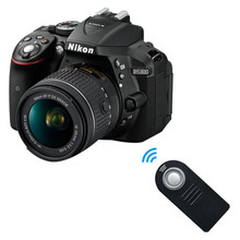 Universal IR Wireless Remote Control Camera For Nikon Sony Canon Compatible with All Cameras