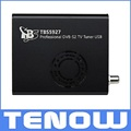 New Arrival! Best Digital Satellite TV Receiver TBS5927 Professional DVB-S2 TV Tuner USB Box for PC