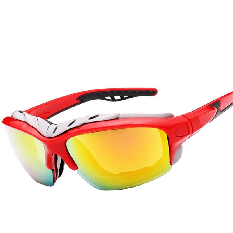 e7531b09411 Best buy Sunshining Glasses Brand Men Women UV400 Sport Sunglasses Outdoor  Sport Mountain Glasses Lenses online cheap
