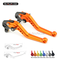 Short Long Brake Clutch Levers For KTM 990 950 640 Adventure 640 LC4 Adventure Motorcycle Accessories