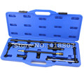 Cylinder Head Service Kit of Valve Spring Compressor  One Man Operation
