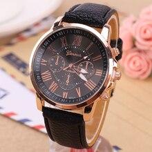 2018 TEMPTER Brand Fashion Women Watch Leather Quartz Wrist Watches Roman scale Watch relogio feminino Reloj Mujer Montre Femme