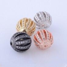 10mm Berloques perles 1