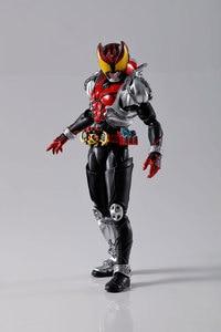 "Image 3 - 100% Original BANDAI GEISTERN Tamashii Nationen S. h. figuarts (SHF) Action Figure Masked Rider Kiva Kiva Form ""Kamen Rider Kiva"""